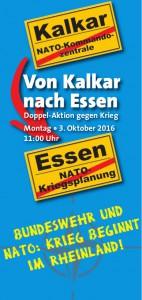 Flyer Kalkar-Essen_titel