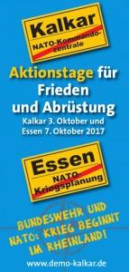 Flyer Kalkar-Essen_titel17