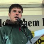 Rede von Stefan Brackertz in Kalkar, 3.Oktober 2015