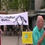 Andreas Zumach zu aktuellen Kriegen und Konfliktenn